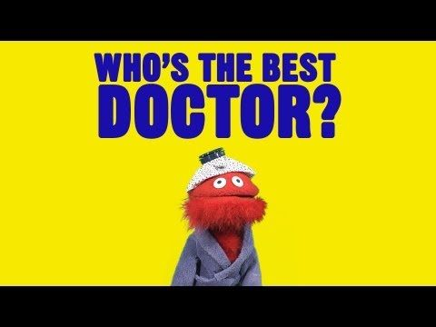 ▶ Who's the Best Doctor? - YouTube