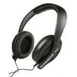 Sennheiser HD 202 Dynamic Supra-Aural Headphones