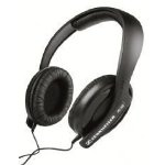 Sennheiser HD 202 Dynamic Supra-Aural Headphones