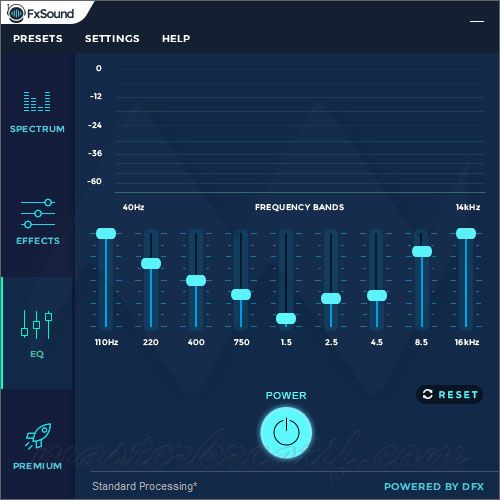 FxSound Enhancer (formerly known as DFX Audio Enhancer) is a powerful sound quality improvement software that deliver rich, depth, clear and booming sound.