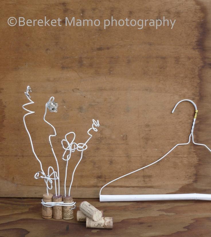 bereketdecor: Wine cork crafts for bushyalew