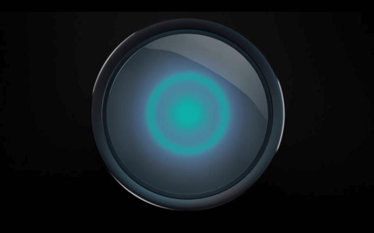 The forthcoming Harman Kardon speaker featuring Cortana.