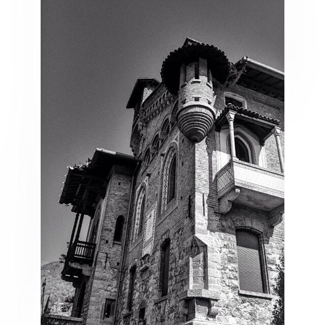 Villa Migliavacca. Introbio. #Valsassina