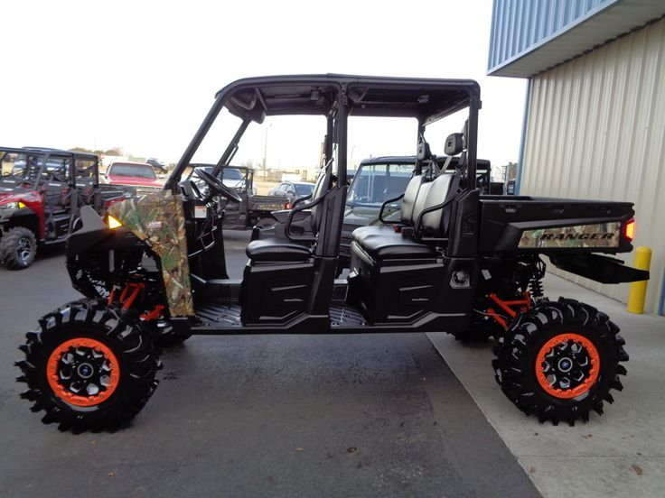 Check out this 2014 Polaris Ranger Crew 900 EPS Polaris Pursuit Camo listing in Tifton, GA 31794 on ATVTrader.com. It is a UTV/Utility Side by Side and is for sale at $16199.