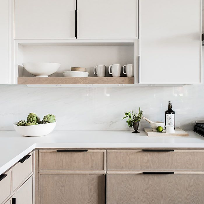 Best White Kitchens Timeless And Classic In 2020 Modern 400 x 300