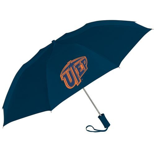 Storm Duds University of Texas at El Paso 42 Automatic Folding Umbrella