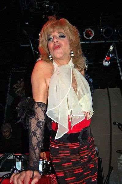 Pics From Dragstrip 66's 18th Anniversary & Classless Reunion!