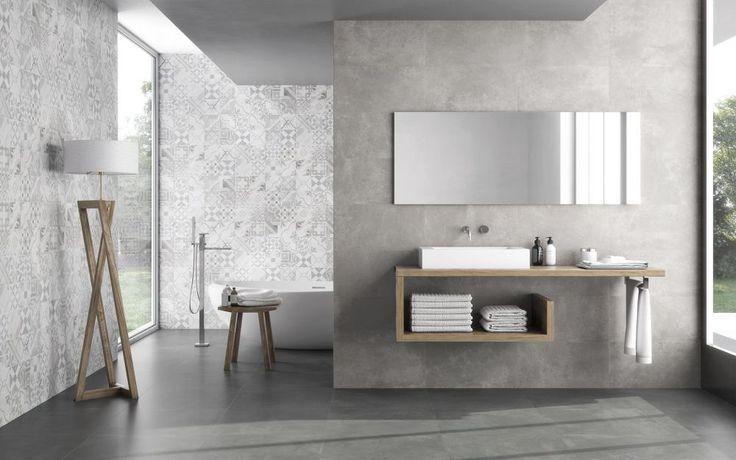 - Kwaliteit: 1ste keus - Afmeting: 30x60cm - Materiaal: Keramiek - Kleur: Grijs  Prachtige keramische vloertegels van Spaans fabrikaat. De Nexus serie staat bekend om haar hoge kwaliteit enindustriele look.