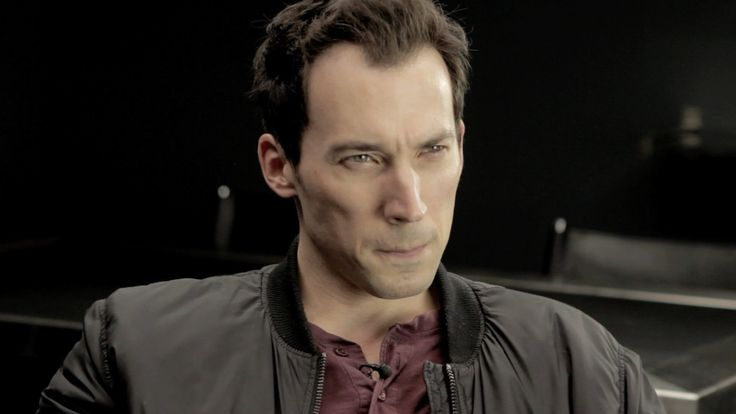 David Caves introduces 'Sniper's Nest' - Silent Witness: Series 18 - BBC1