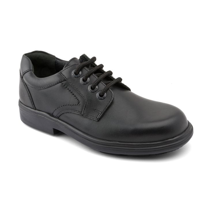 Startrite Isaac Shoes Black