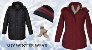 It helps in building your reputation faster like never before. Be sure to stay up to the mark just as you earn distinct benefits when you grab cheap winter wear in mega sale bash.