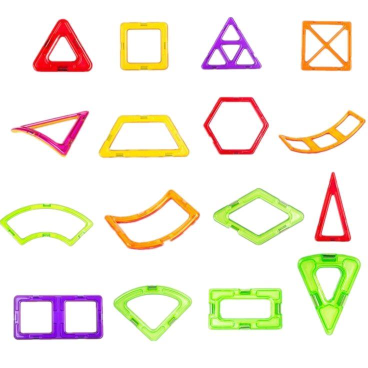 1 unid ladrillo magnética normal tamaño multicolor bloques de construcción enlighten bricks parte base magnética bloques de construcción juguetes