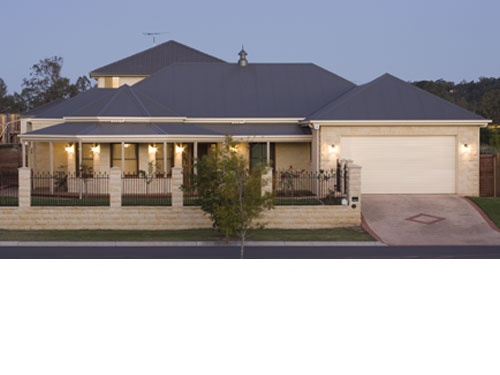 Traditional Queenslanders Home Designs Condamine Visit Www Localbuilders Com Au