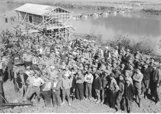 The establishment of the Tennessee Valley Authority in 1933 was designed to integrate the use of all natural resources in a river basin. The TVA project created jobs and contributed to the ongoing economic development of the regions in which they were built. The work undertaken by the agency during the Great Depression greatly assisted the economic/social rehabilitation of an entire region. The TVA continues to be a significant component of the nation's water planning/management…