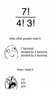 I will always read it like this! #hilarious #epic #funny #pic #picoftheday