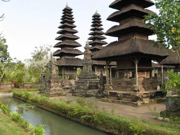 Paket Tour Only Di Bali 5 Hari 4 Malam Kunjungi