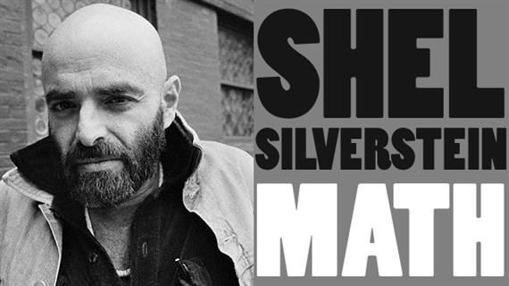 Celebrate National Poetry Month by integrating ELA and Math with Shel Silverstein! These STEAM lesson plans are loved by students!