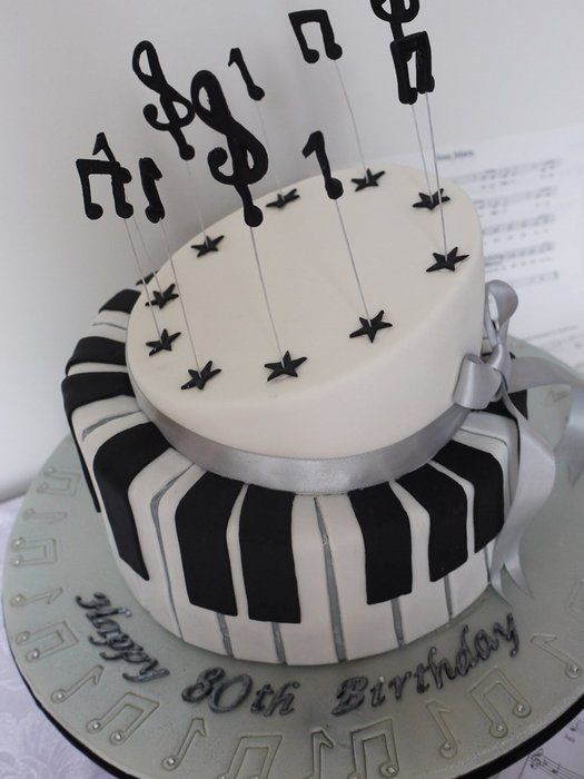 Cake Designs Piano : 123 best images about Music Cakes on Pinterest Grand ...