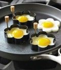 How to Fry an Egg - Make Fried Eggs Sunny Side Up or Sunny Side Down?