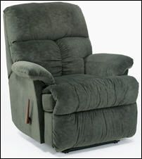 It's on! Our Recliner Sale! Come get a gift of comfort! #HappyHolidays
