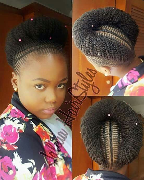 104 Best Conrrow Images On Pinterest Natural Hairstyles