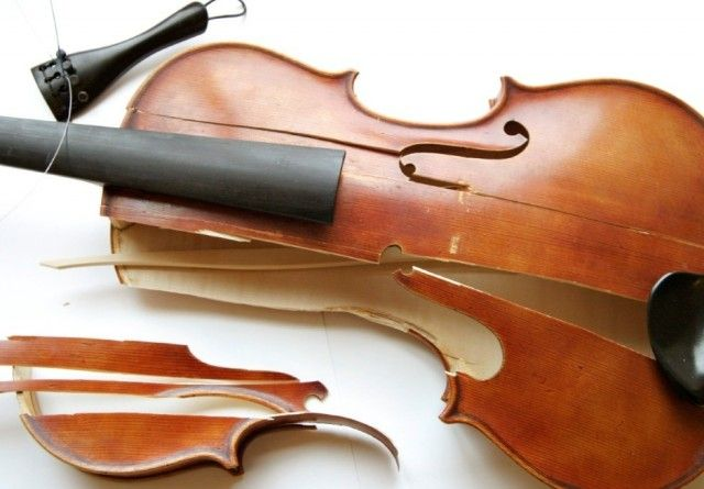Cheap Violins – Should I Buy a Violin From China?