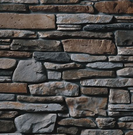 Southern ledgestone aspen cultured stone by boral for Boral brick veneer