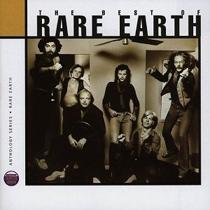 Rare Earth / Anthology-The Best Of, CD