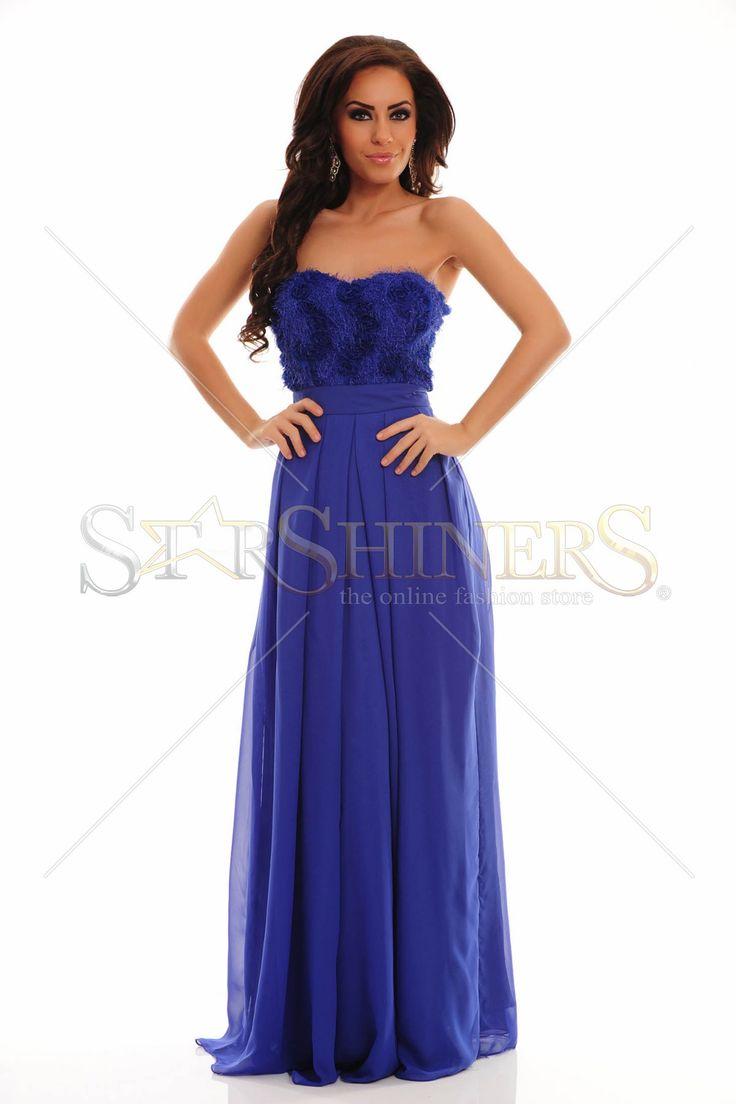 Modele de Rochii Albastre Online - MuJeR.ro http://www.mujer.ro/modele-de-rochii-albastre-online