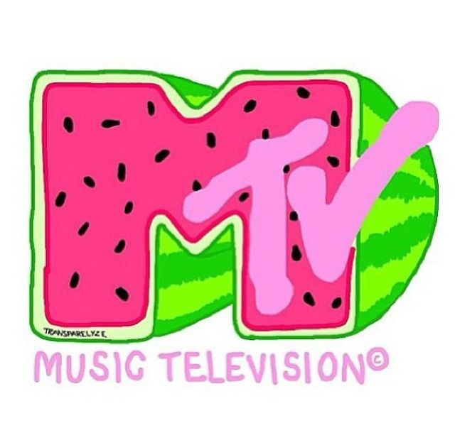 17 Best images about MTV on Pinterest | Side to side, Mtv music ...