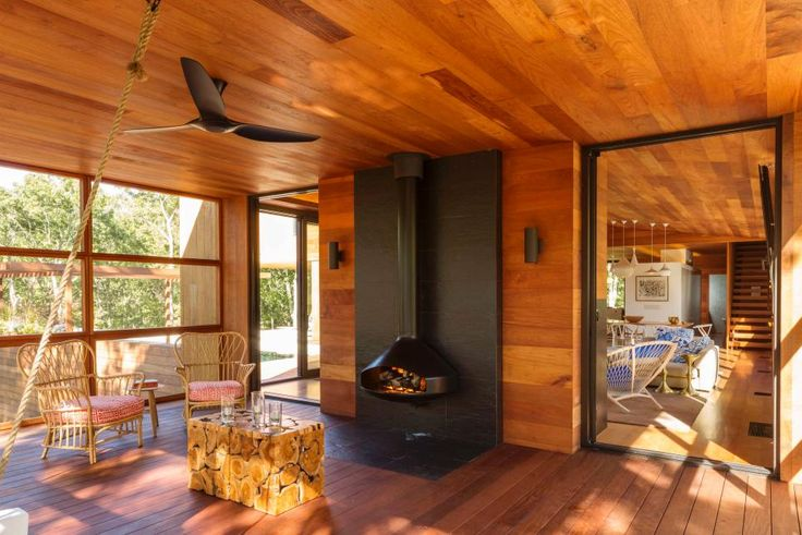 12 best fireplaces and woodstoves images on pinterest for Wood burning stove for screened porch