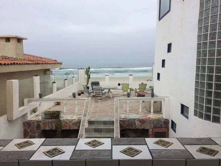 ROSARITO - Get $25 credit with Airbnb if you sign up with this link http://www.airbnb.com/c/groberts22