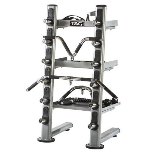 Tag cable attachment rack cable attachments gym accessories