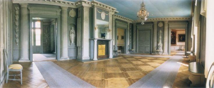 Big Hall #mustionlinna #visitsouthcoastfinland #svatåmanor #Finland