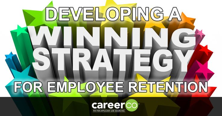 retention strategies for employees pdf