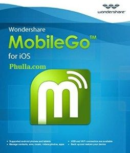 wondershare mobilego for android mac crack