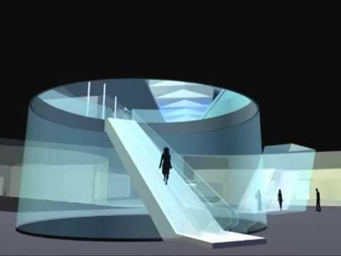 Les Douze Terres - Fondation Francois Pinault pour l'Art Contemporain (2...
