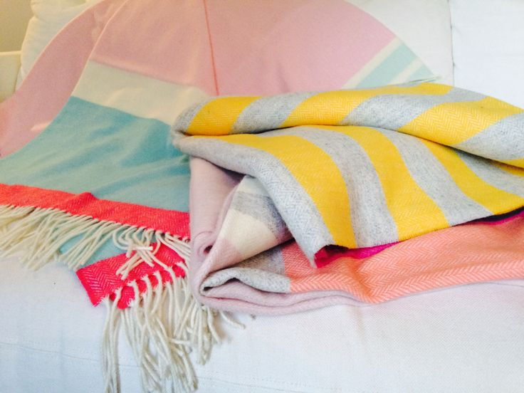 New collection #plaids #throws #lavilladeco #shop #home #interiors #lifestyle #twig #twiguk #accessories #colour #cosy