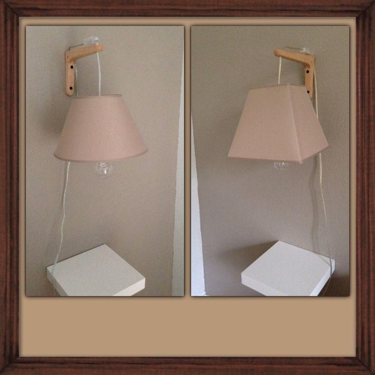 lampes de chevets suspendues lampe pinterest chevet. Black Bedroom Furniture Sets. Home Design Ideas