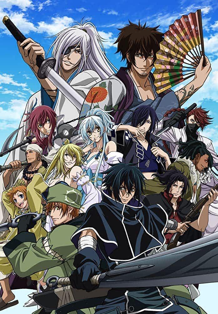 أفضل 11 أنمي للأطفال مفيدة ومسلية Anime Popular Anime Anime Shows