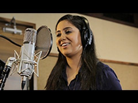 'Haal Ho Gaya Mada'- 'Harshdeep Kaur' LATEST PUNJABI SONG-Kingfisher Bac...