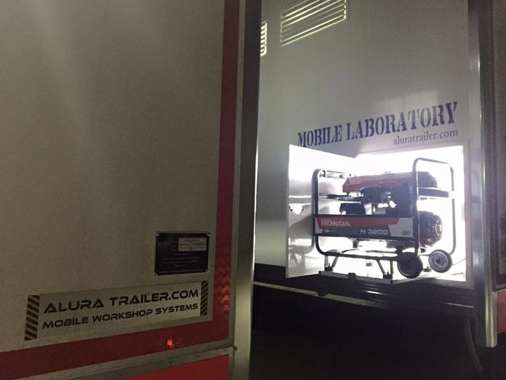 Mobile Workshop Systems - Mobile Labs