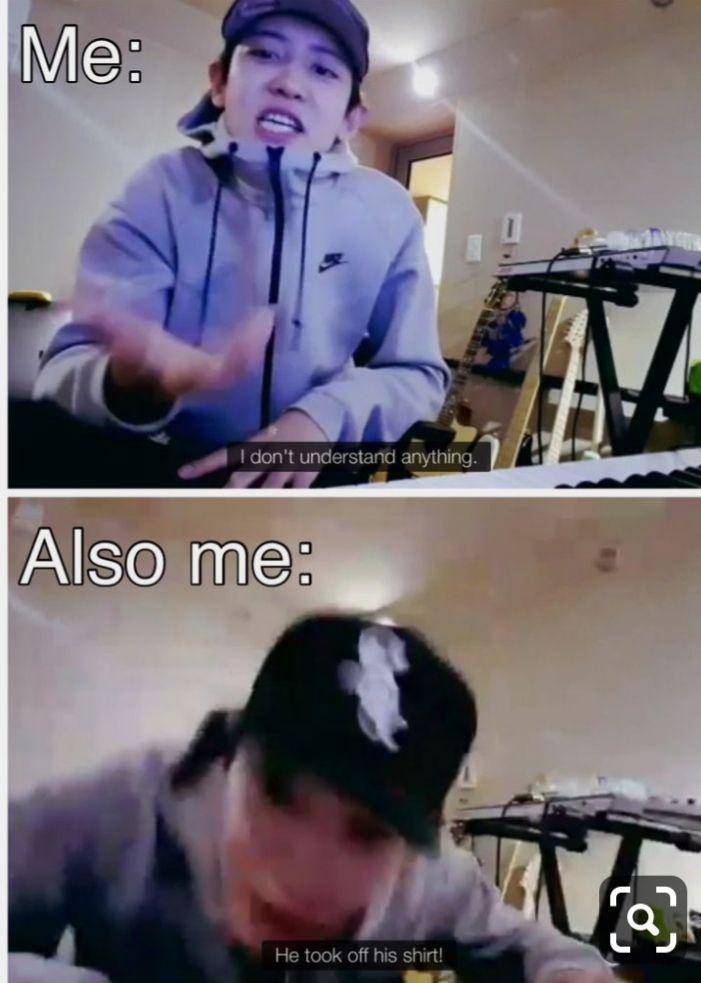 Kpop Memes In 2020 Funny Kpop Memes Exo Memes Kpop Memes