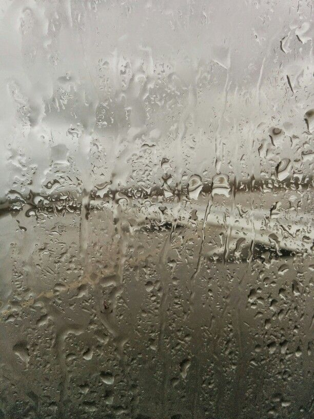 Flying from Chania on rain