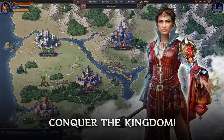 Mittelalter Strategiespiel