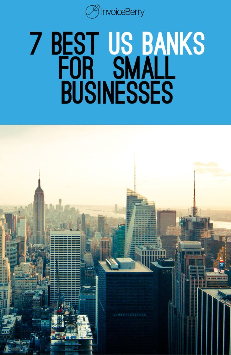 When you're starting up in one of the best small business markets in the world, you need to know which bank accounts are best for US small businesses.