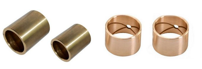 #GunmetalBushes  #GunmetalBushings  #Gunmetalcasting  We are a leading manufacturer of Gunmetal bushes  pipe bushings bronze bushings, Washers, rings, Impellers etc.for various Industries such as Tractors, Earth Movers, Cranes, Compressors, Printing Machines, Pumps etc. We are suppliers of Bushings / Washers threaded bushes self lubricating bushes etc. We have a well equipped foundry and facility for manufacturing the bushings etc. from Sand Casting to CNC Machining.