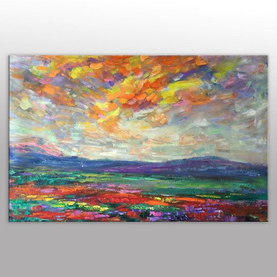 Large Art, Abstract Painting, Abstract Canvas Art, Oil Painting, Abstract Art, Contemporary Art, Wall Decor, Original Oil Painting, Huge Art