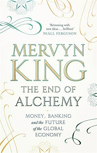 From 4.99 The End Of Alchemy: Money Banking And The Future Of The Global Economy