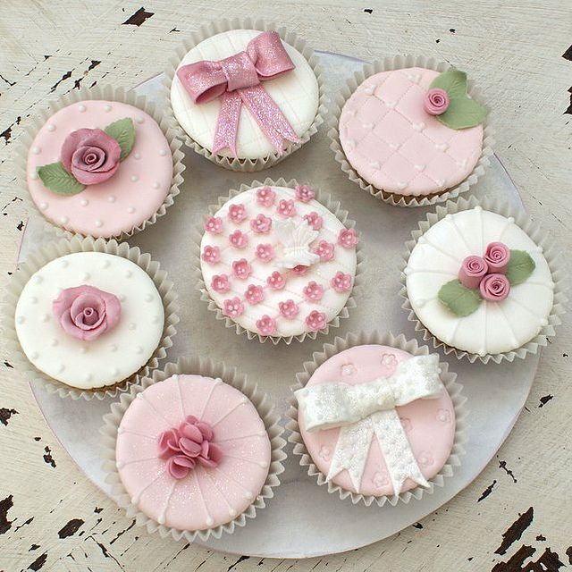 Shabby+Chic+Cottage+Style | ARCHITORTA CupCakes Shabby chic